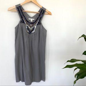 🌸🌺 HOST PICK 🌺🌸 Banana Republic 💯 silk dress